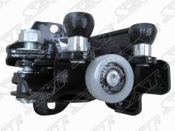 Ролики сдвижной двери Peugeot Boxer/Citroen Jumper Iiifiat Ducato 06- 9033S4