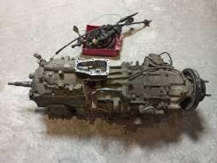 МКПП Nissan Patrol/Safari Y60 TD42
