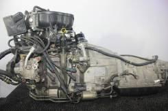 АКПП Mazda UM501 на Mazda RX-8 SE3P 13B
