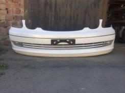 Бампер передний в сборе с губой для Toyota Aristo JZS160 Lexus GS300