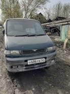 Mazda Bongo Friendee. SGLR1147601996, WLT