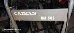 Caiman. Сонокосилка rm 60s, 6,00л.с.