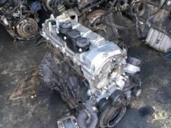 Двигатель 646.961 Mercedes W211 2.2cdi