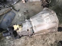 МКПП 716.649 Mercedes W211 om646