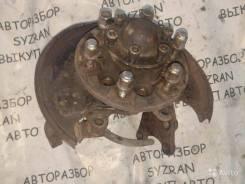 Кулак поворотный передний правый Isuzu Trooper 6VE1 6VD1 Isuzu Trooper