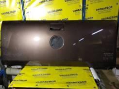 Дверь багажника - откидной борт б/у Volkswagen Amarok 2013 [2H5829104]
