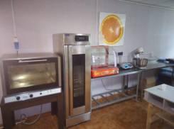 Продам комплект оборудование для мини пекарни
