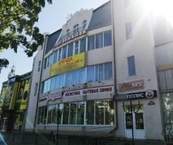 Офисные помещения в аренду. 240,0кв.м., улица Ленинградская 29а 3-й этаж, р-н Ленинградская