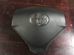 Подушка безопасности в руль Toyota Harrier