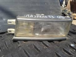 Фара левая Nissan Laurel 100-66180