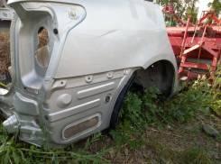 Крыло Toyota Corolla Fielder правое заднее