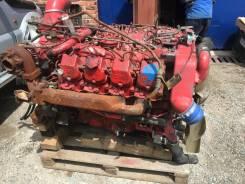 Двигатель DV15TIS грузовой Doosan Daewoo Novus Контрактный DV15TIS