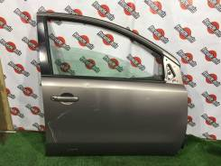 Дверь передняя правая Nissan NOTE E11 2009г