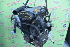 Двигатель Opel Vectra B V-1.8л (Z18XE)