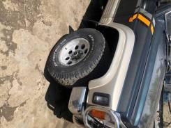 Крыло правое на Nissan Safari 60