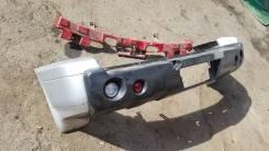 Бампер задний mmc rvr n73w n74w sport gear