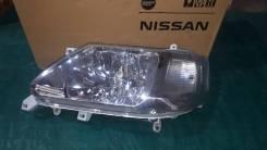 Фара левая Nissan Serena C24 (новый оригинал)