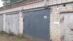 Гаражи капитальные. Механическая 34 кор 5, р-н Центральный, 34,6кв.м., электричество, подвал.