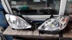 Фара пара Mazda Demio 2002-2006