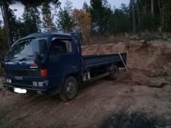 Mazda Titan. Продам грузовой- бортовой Мазда Титан, 3 455куб. см., 5 860кг., 4x2
