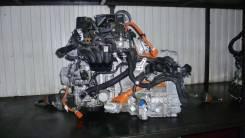 Продам контрактный двигатель HR12EM57 из Японии, пробег 41000км