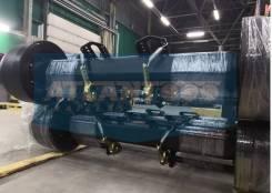 Оси для Полуприцепа Fuwa 13 тонн