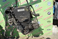 Двигатель Opel Astra G V-2.0л (X20XEV)