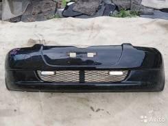 Бампер Toyota Vitz 10