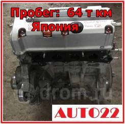 Двигатель Honda CR-V RE4, K24