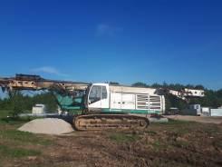 Casagrande B300. Буровая установка