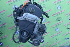 Двигатель Skoda Fabia (98-08) V-1.4л (BKY)