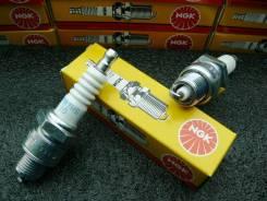 Лодочные моторы. Свеча зажигания NGK BPR7HS-10 / 1092, Suzuki, Yamaha