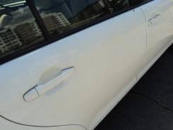 Дверь задняя правая Toyota Corolla Fielder, Corolla AXIO, NZE161