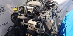 Двигатель в сборе Isuzu Wizard UES25FW эл. дросель