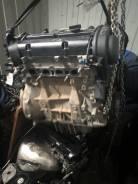 Двигатель Ford Focus 2 HWDA 1,6 бензин