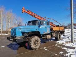 Урал 43206. Продаю УРАЛ 43206, 5 000кг.