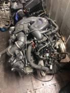Двигатель BMW E46 M43B19TU