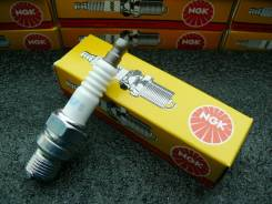 Лодочные моторы. Свеча зажигания NGK BR6FS / 4323 (MR43T)