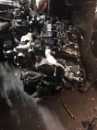 Двигатель Ford Focus Ford Mondeo HHDA 1,6 TDI