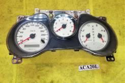 Панель приборов Toyota RAV4 ACA20L