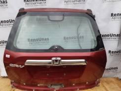 Крышка Дверь багажника Honda CRV RE3