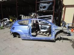 Боковина правая Chevrolet Aveo (T250) 2005-2011 (Хетчбэк 3Двери)