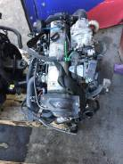 Двигатель Ford Focus KKDA 1,8 TDI