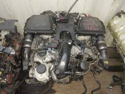 Двигатель Mercedes (m276.820) 3.5 BiTurbo