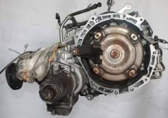 АКПП 4ВД Mazda на Mazda MPV LY3P L3-VE 2.3 литра