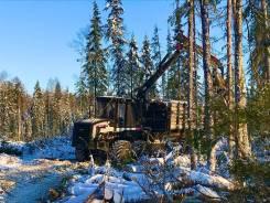 Logset 10F GT. Продается , 7 400куб. см., 18 000кг., 22 000кг. Под заказ