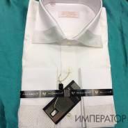 Классические мужские рубашки белые айвори Турция! На свадьбу! 1500 Р. Акция длится до 31 июля