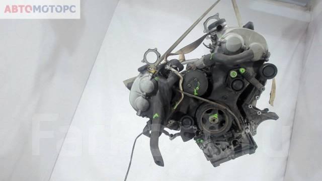 Двигатель Porsche Cayenne 2002-2007, 4.5 л, бензин (M48.00)