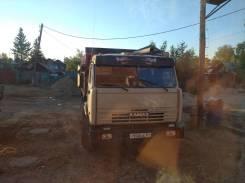 КамАЗ 55111. Продается грузовик , 10 850куб. см., 13 000кг., 6x4