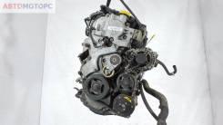 Двигатель Renault Clio 2005-2009, 2 л, бензин (M4R 701)